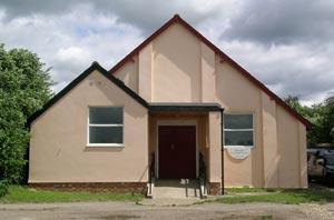 Offley Village Hall