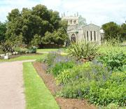 Priory Memorial Gardens