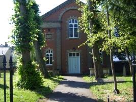 Ashwell United Reformed Church