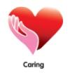 Caring Award