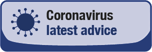 Coronavirus - latest advice