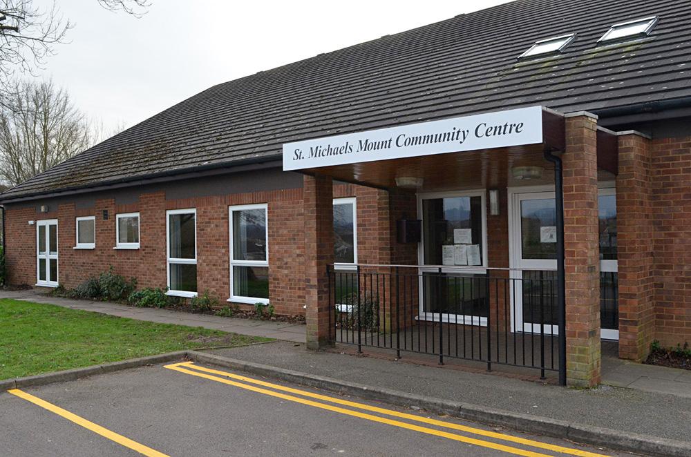 St Michael's Road Community Centre