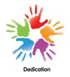 Dedication Award