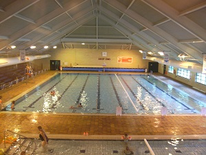 Nhdc Asks Leisure Centre Users For Their Views North Hertfordshire District Council