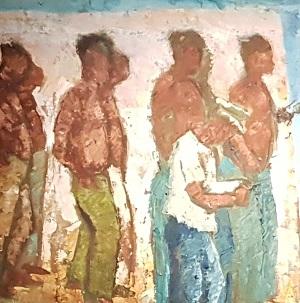 Sylvia Molloy artwork
