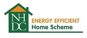 NHDC Energy Efficient Home Scheme