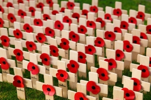 Parade and service details for North Hertfordshire