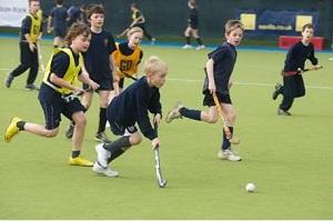 Sport North Herts Games
