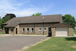 St John's Community Centre