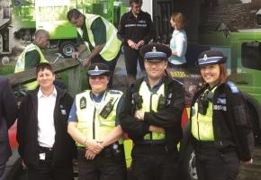 North Hertfordshire Community Safety Partnership