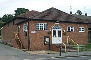 Graveley Village Hall