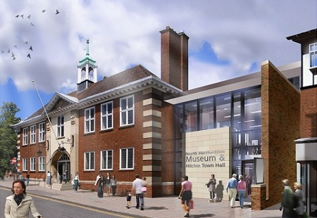 About The New Museum North Hertfordshire District Council